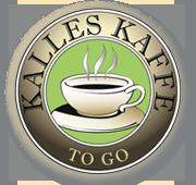 Logo - Kalles Kaffe