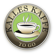 Kalles Kaffe logo - Kalles Kaffe