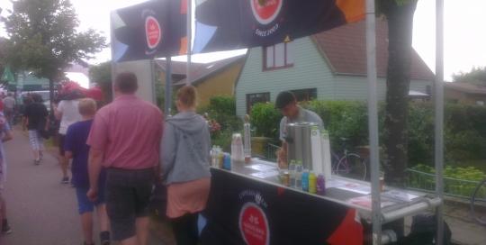 Ølbar med mikorbryg fra Nørrebro Bryghus - Kalles Kaffe
