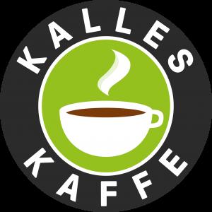 Kalles Kaffe logo
