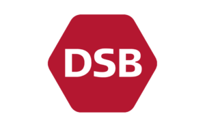 DSB logo